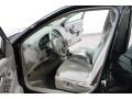Gray Front Seat Photo for 2005 Chevrolet Malibu #77588028