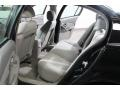 Gray Rear Seat Photo for 2005 Chevrolet Malibu #77588058