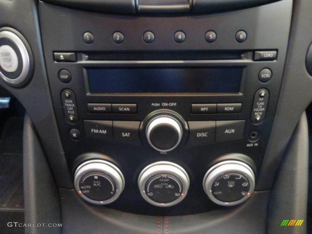 2013 Nissan 370z Nismo Coupe Controls Photos Gtcarlot Com