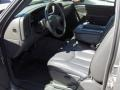 2006 Graystone Metallic Chevrolet Silverado 1500 LT Crew Cab  photo #5