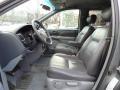 Gray 2000 Toyota Sienna Interiors