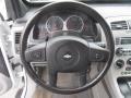 Light Gray Steering Wheel Photo for 2005 Chevrolet Equinox #77598405