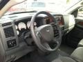 2006 Mineral Gray Metallic Dodge Ram 1500 SLT TRX Quad Cab 4x4  photo #19