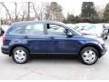 Royal Blue Pearl 2009 Honda CR-V LX 4WD Exterior