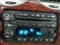 2007 GMC Envoy Light Gray Interior Audio System Photo