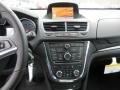 Ebony Controls Photo for 2013 Buick Encore #77614021