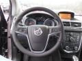 Ebony Steering Wheel Photo for 2013 Buick Encore #77614058