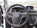 Ebony Steering Wheel Photo for 2013 Buick Encore #77614412