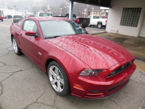 2014 ford mustang gt premium coupe prices used mustang gt premium