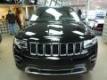 Black Forest Green Pearl - Grand Cherokee Limited 4x4 Photo No. 6