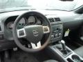 Dark Slate Gray Dashboard Photo for 2013 Dodge Challenger #77623315