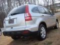 2009 Alabaster Silver Metallic Honda CR-V EX-L  photo #5