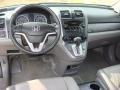 2009 Alabaster Silver Metallic Honda CR-V EX-L  photo #10