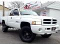 Bright White 2001 Dodge Ram 1500 Gallery