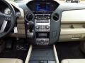 Beige Controls Photo for 2013 Honda Pilot #77629725