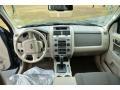 2009 Black Pearl Slate Metallic Ford Escape XLT V6  photo #14