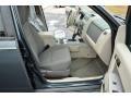 2009 Black Pearl Slate Metallic Ford Escape XLT V6  photo #17