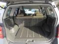 2007 Nissan Xterra Desert/Graphite Interior Trunk Photo