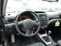 WRX Carbon Black Dashboard Photo for 2013 Subaru Impreza #77631907