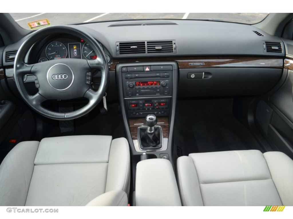 Service manual [How To Remove 2004 Audi S4 Dashboard ...