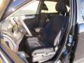 2010 Crystal Black Pearl Honda CR-V EX AWD  photo #8
