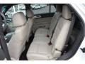 Medium Light Stone Rear Seat Photo for 2013 Ford Explorer #77651136
