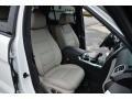 Medium Light Stone Front Seat Photo for 2013 Ford Explorer #77651275
