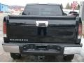 Black - Silverado 1500 Z71 Regular Cab 4x4 Photo No. 7