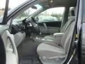 Ash Front Seat Photo for 2010 Toyota Highlander #77654259