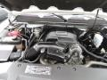2010 Chevrolet Silverado 1500 5.3 Liter Flex-Fuel OHV 16-Valve Vortec V8 Engine Photo