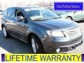 Diamond Gray Metallic 2009 Subaru Tribeca Special Edition 5 Passenger