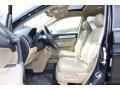 Ivory Front Seat Photo for 2011 Honda CR-V #77662947