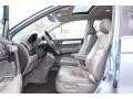 Gray Front Seat Photo for 2011 Honda CR-V #77665296