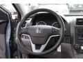 Gray Steering Wheel Photo for 2011 Honda CR-V #77665374