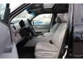 Gray Front Seat Photo for 2011 Honda Pilot #77665755