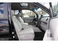 Gray Interior Photo for 2011 Honda Pilot #77665986