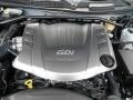 2013 Platinum Metallic Hyundai Genesis Coupe 3.8 Grand Touring  photo #18