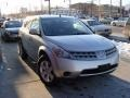 2007 Brilliant Silver Metallic Nissan Murano S AWD  photo #1