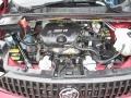 3.5 Liter OHV 12-Valve V6 2006 Buick Rendezvous CXL Engine