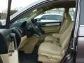 Ivory Front Seat Photo for 2011 Honda CR-V #77683794