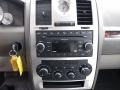 Dark Khaki/Light Graystone Controls Photo for 2008 Chrysler 300 #77684392
