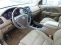 2007 Honda Pilot Saddle Interior Prime Interior Photo