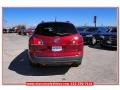 2010 Red Jewel Tintcoat Buick Enclave CX  photo #5