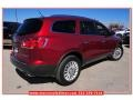 2010 Red Jewel Tintcoat Buick Enclave CX  photo #6