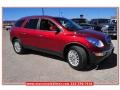 2010 Red Jewel Tintcoat Buick Enclave CX  photo #8