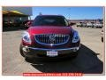 2010 Red Jewel Tintcoat Buick Enclave CX  photo #10