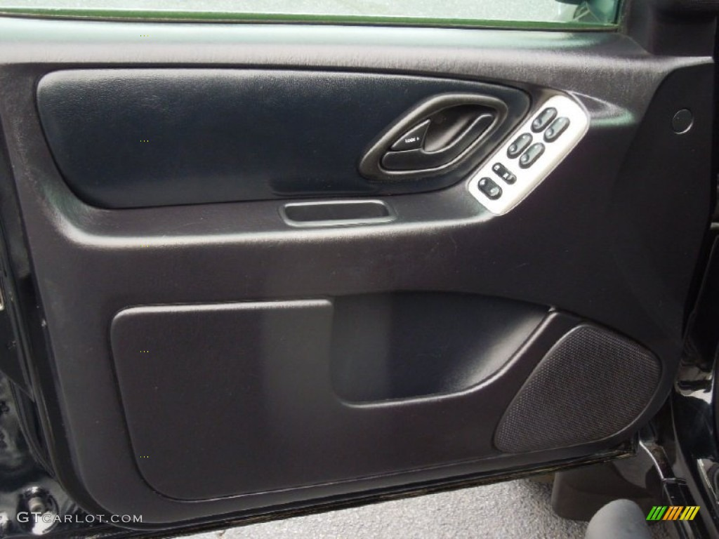 [2006 Ford Escape Control Panel Remove] - How To Install ...