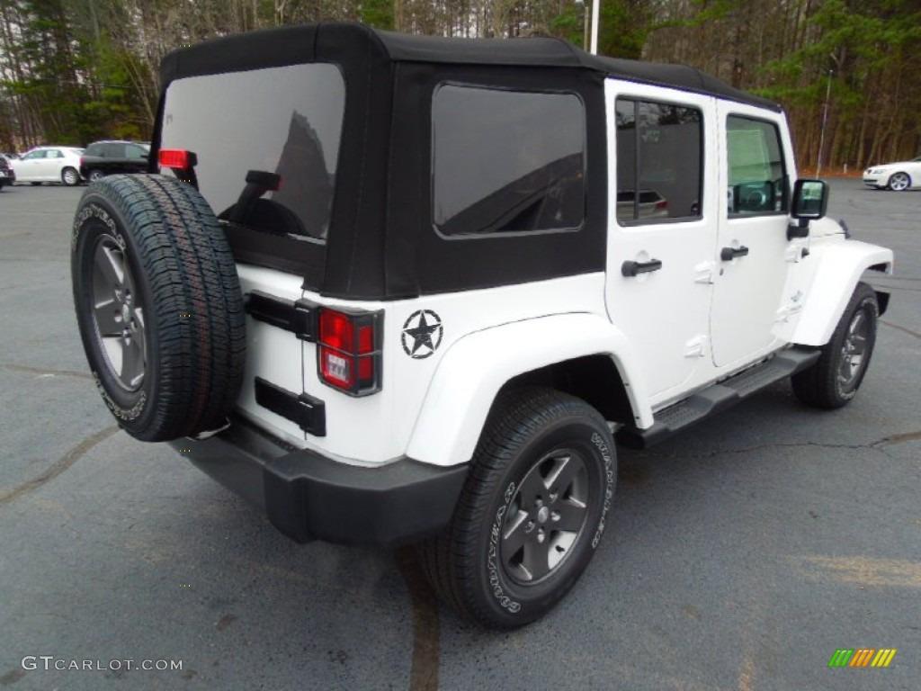 2013 Jeep Wrangler Oscar Mike Edition Autos Post