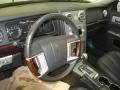 2008 Dark Blue Ink Metallic Lincoln MKZ Sedan  photo #17
