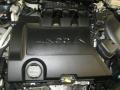 2008 Dark Blue Ink Metallic Lincoln MKZ Sedan  photo #38